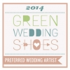 Green Wedding Shoes 2014