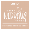 Green Wedding Shoes 2017