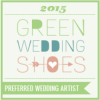 Green Wedding Shoes 2015