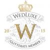 WedLuxe Glitterati 2015