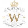 WedLuxe Glitterati 2016