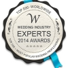 Wedding Industry Experts Awards 2014
