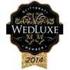 WedLuxe Glitterati 2014