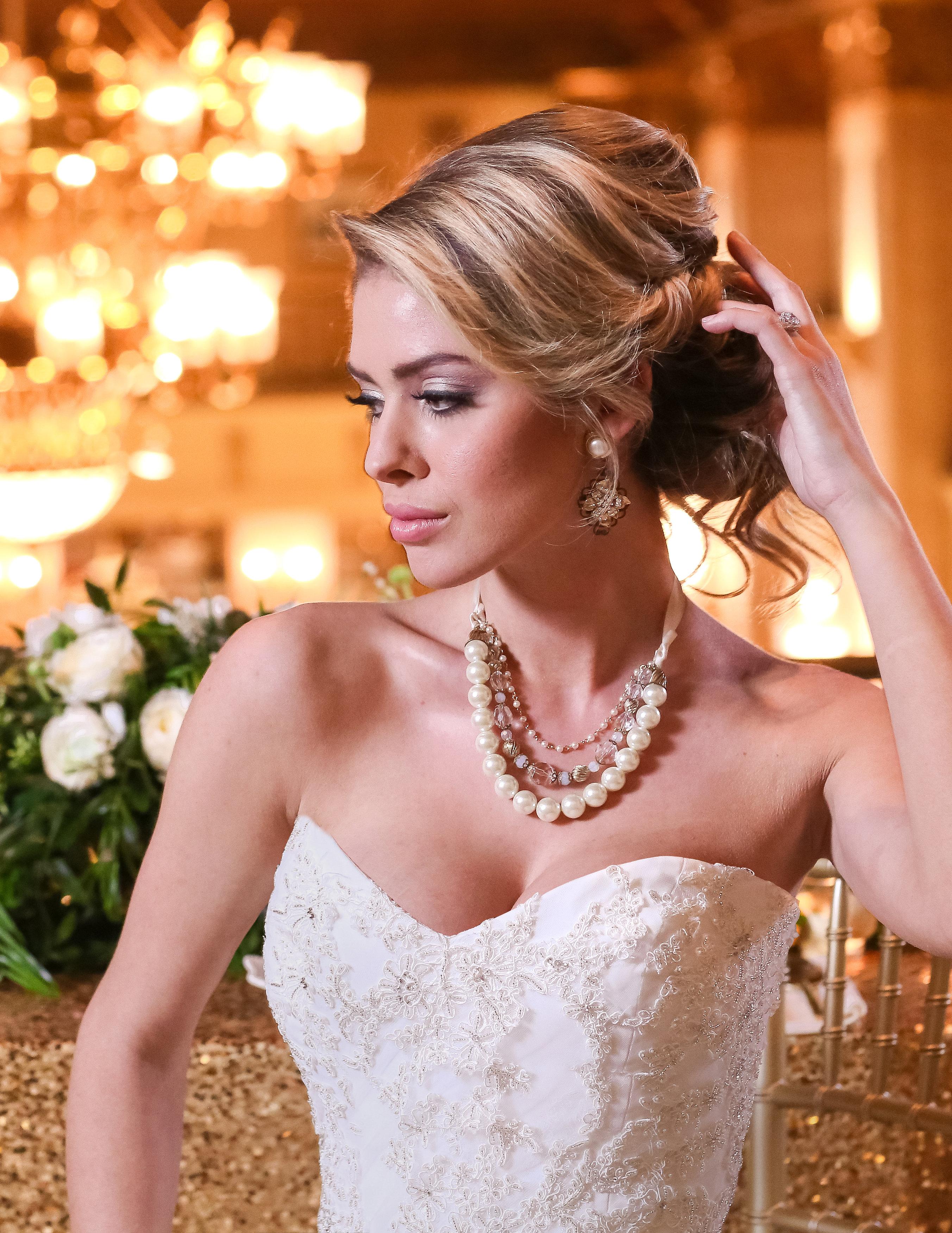 Bridal Makeup & Hair   Mobile Wedding Makeup and Hair, servicing ...